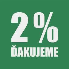 poukázanie 2 % z dane