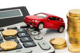 daň z motorových vozidiel 2017 ilustračné foto