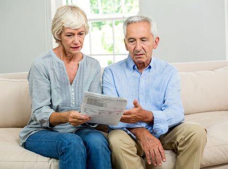 dôchodkový vek od 01.01.2019