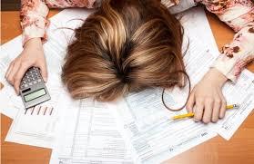podanie daňového priznania 2017