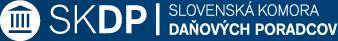 daňové poradenstvo SKDP
