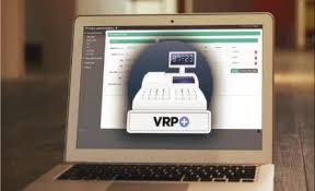 virtuálna pokladnica