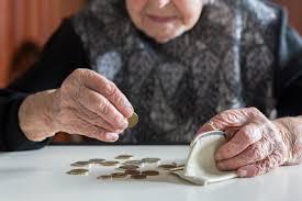 zmena stropu dôchodku