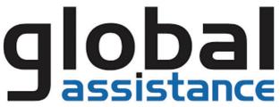 global assistance logo